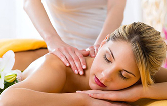 Full Body Massage Toledo Ohio